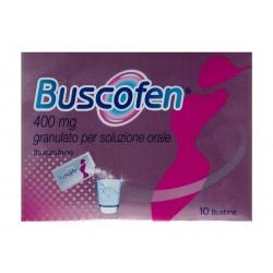 Sanofi Buscofen 10 Buste...