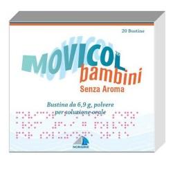 Norgine Italia Movicol...