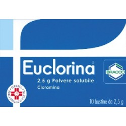 Dompe' Primary Euclorina 10...