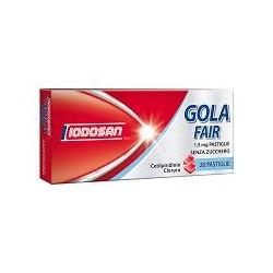 Iodosan Golafair 20...