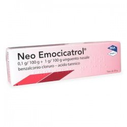 Bouty Neoemocicatrol...