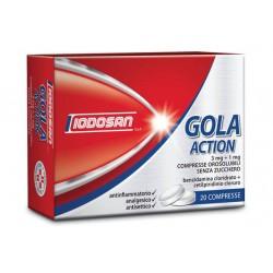 Iodosan Gola Action 20...