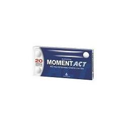 Angelini Momentact 20...