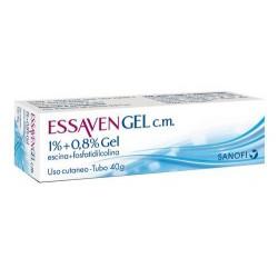 Sanofi Essaven Gel C.m. Gel...