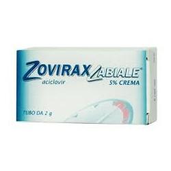 Zoviraxlabiale Crema...