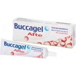 Curaden Healthcare Buccagel...