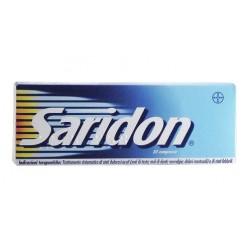 Bayer Saridon 20 Compresse...