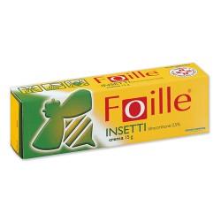 Sanofi Foille Insetti Crema...