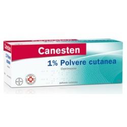 Bayer Canesten Polvere...
