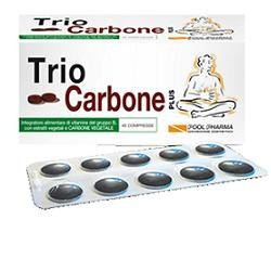 Pool Pharma Triocarbone...