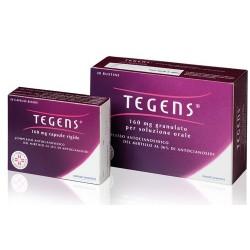 Tegens 20 Cps 160 Mg