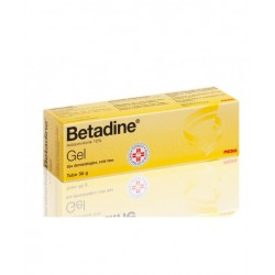 Meda Pharma Betadine Gel 30...