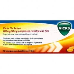 Procter & Gamble Vicks Flu...