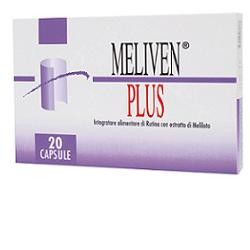 Natural Bradel Meliven Plus...