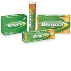 Bayer Berocca Plus...