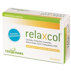 Cristalfarma Relaxcol 32...