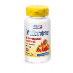 Longlife Multicarotene...