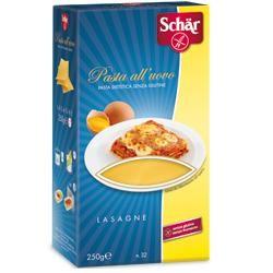 Dr. Schar Schar Lasagne...