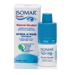Coswell Isomar Occhi...
