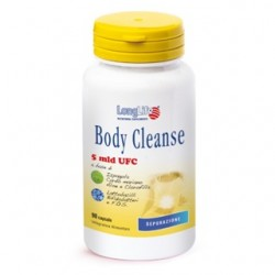 Longlife Body Cleanse...
