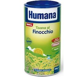 Humana Italia Humana Tis...