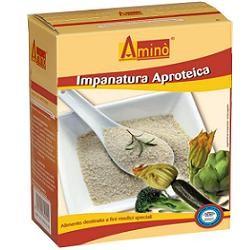 Nove Alpi Amino Impanatura...