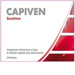 Capiven 20 Bust
