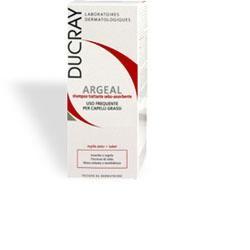 Argeal Shampoo Crema Ducray