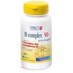 Longlife B Complex 50...