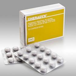 Derma-team Cheradyn 30...