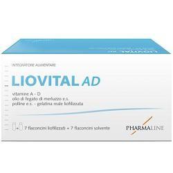 Pharma Line Liovital Adulti...