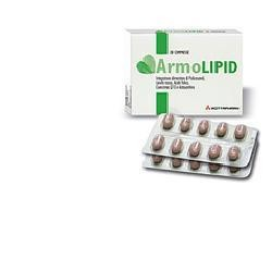 Meda Pharma Armolipid 30...