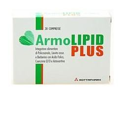 Meda Pharma Armolipid Plus...