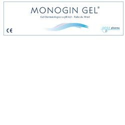 Lo. Li. Pharma Monogin Gel...