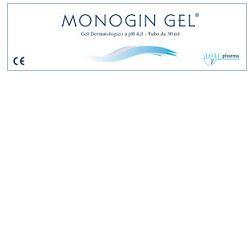 Lo. Li. Pharma Monogin Gel...