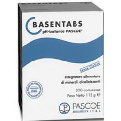 Named Basentabs 200 Compresse