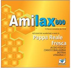 Revalfarma Amilax 600 10...