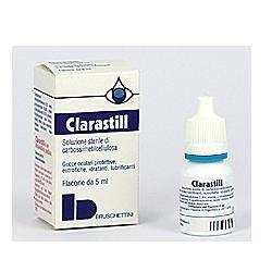 Bruschettini Clarastill...