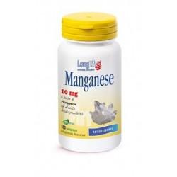 Longlife Manganese...