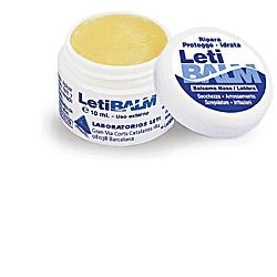 Sella Letibalm Adulti 10 Ml