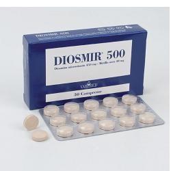 Varimed Diosmir 500 30...