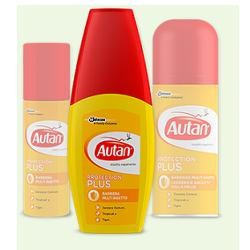 Autan Protection Plus Vapo...