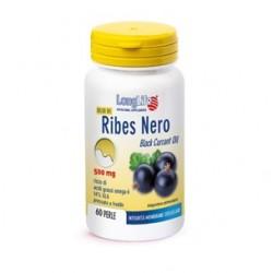 Longlife Olio Ribes Nero...