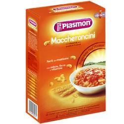 Plasmon Maccheroncini 340 G...