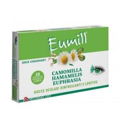 Recordati Eumill Gocce...