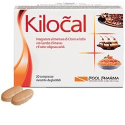 Pool Pharma Kilocal 20...