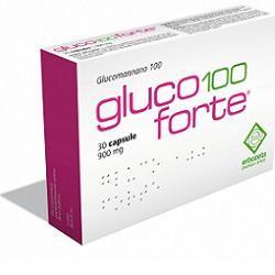 Erbozeta Gluco 100 Forte...