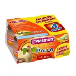 Plasmon Omogeneizzato Pollo...