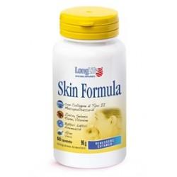 Longlife Skin Formula...